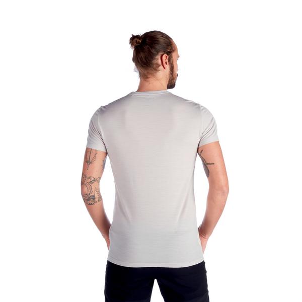 Mammut T-Shirts - Alnasca T-Shirt Men