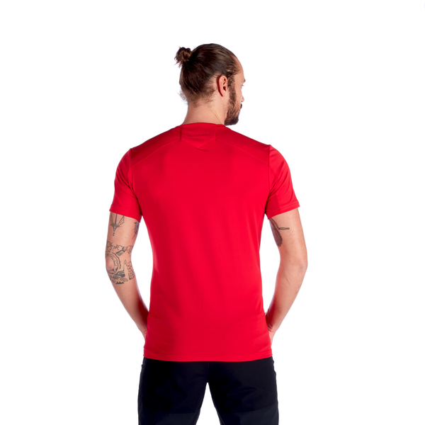 Mammut Clean Production - Sertig T-Shirt Men