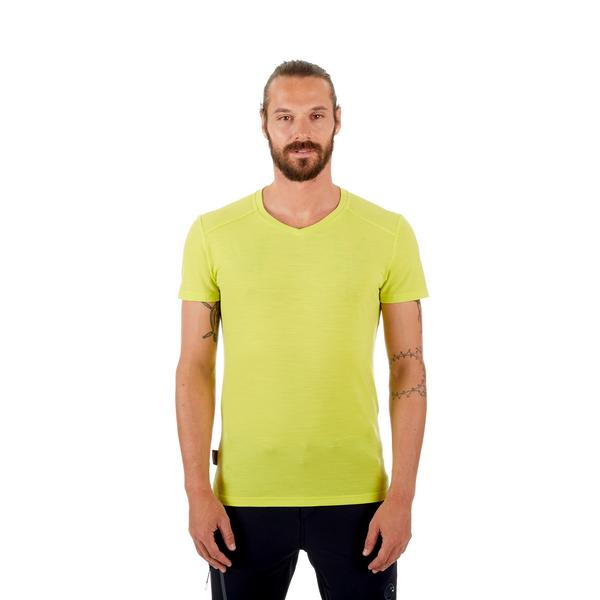 Mammut T-Shirts - Alvra T-Shirt Men