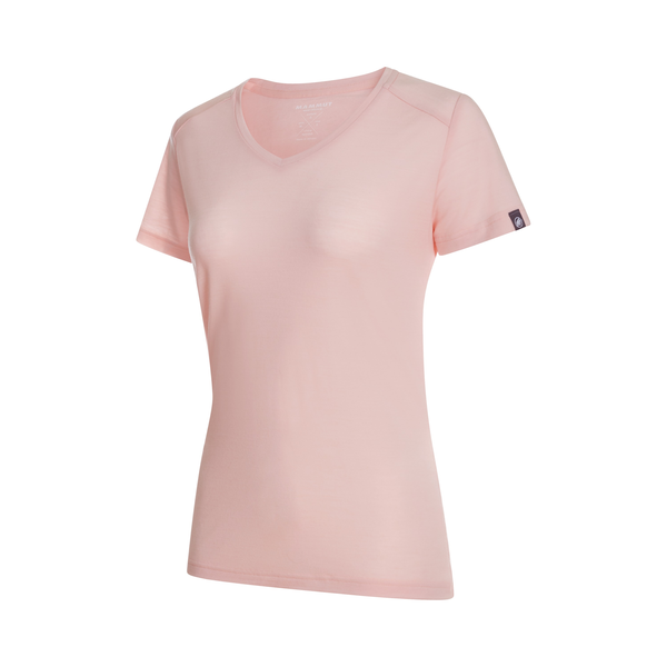 Mammut T-Shirts - Alvra T-Shirt Women