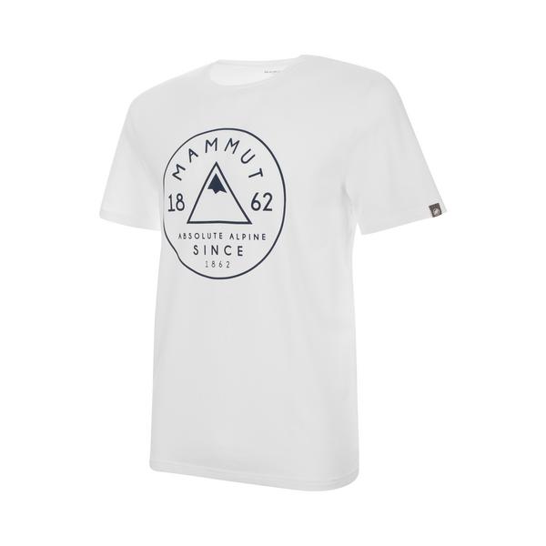 Mammut T-Shirts - Absolute Alpine T-Shirt Men