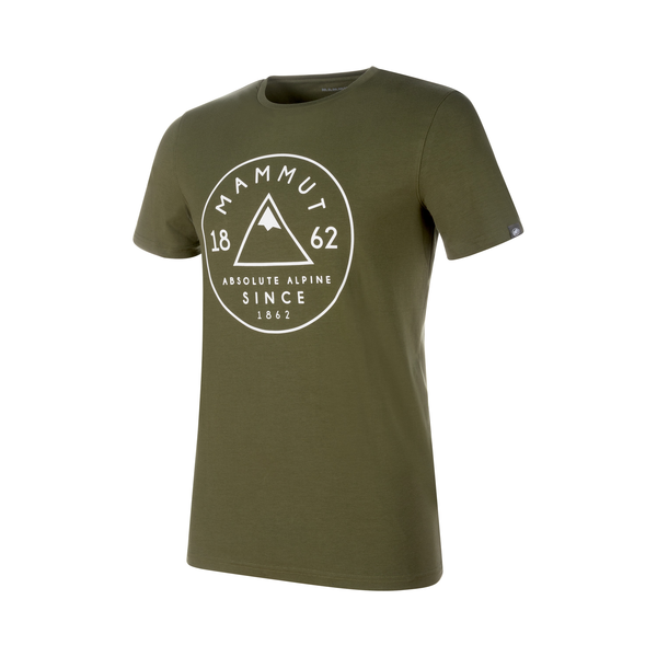 Mammut T-Shirts - Absolute Alpine T-Shirt Men