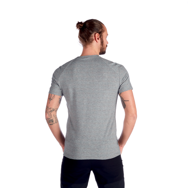 Mammut T-Shirts - Crashiano Pocket T-Shirt Men
