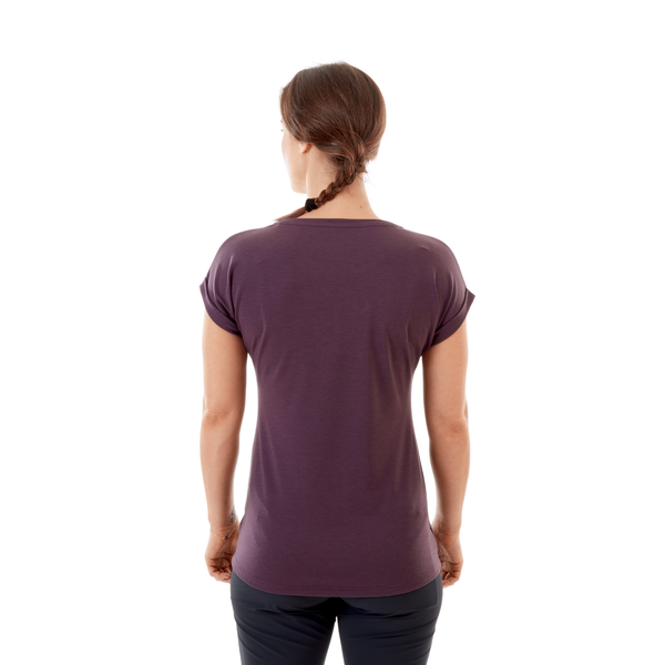 Mammut T-Shirts - Mountain T-Shirt Women