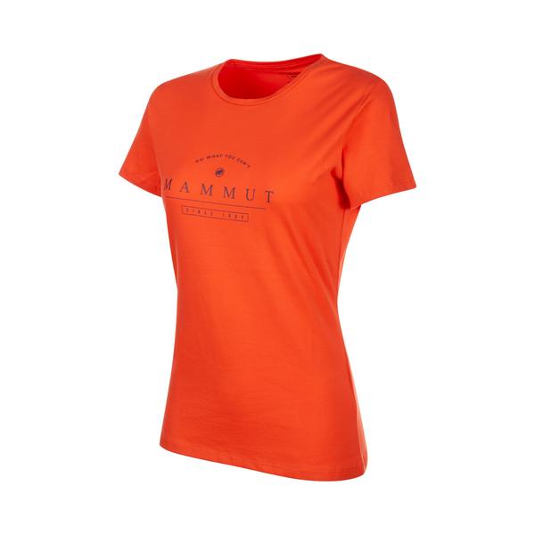 Mammut Sierra Blair-Coyle - Seile T-Shirt Women