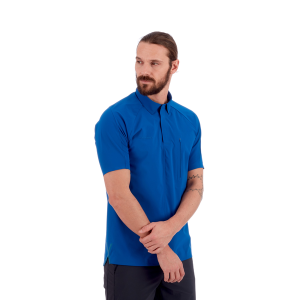 Mammut We Care - THE Polo Men