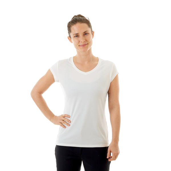 Mammut T-Shirts - Trovat T-Shirt Women