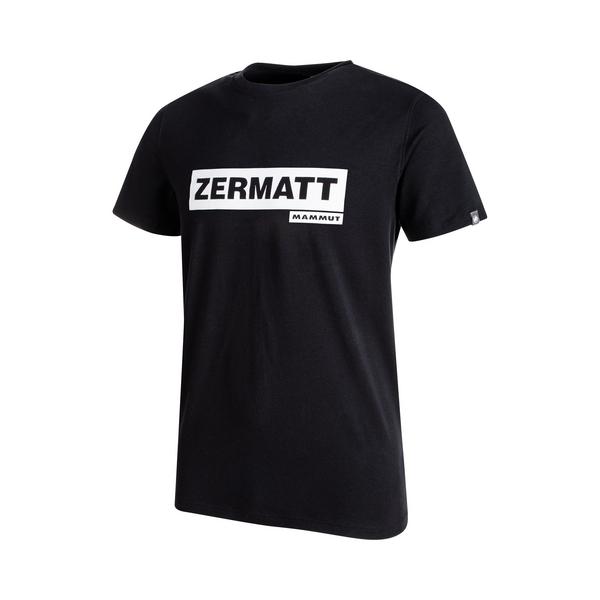 Mammut T-Shirts - City T-Shirt Men