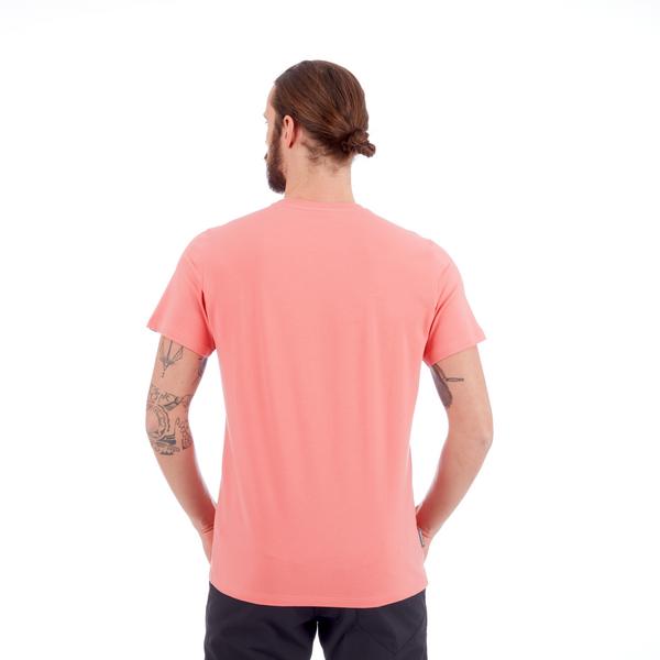 Mammut T-Shirts - Chalk Can T-Shirt