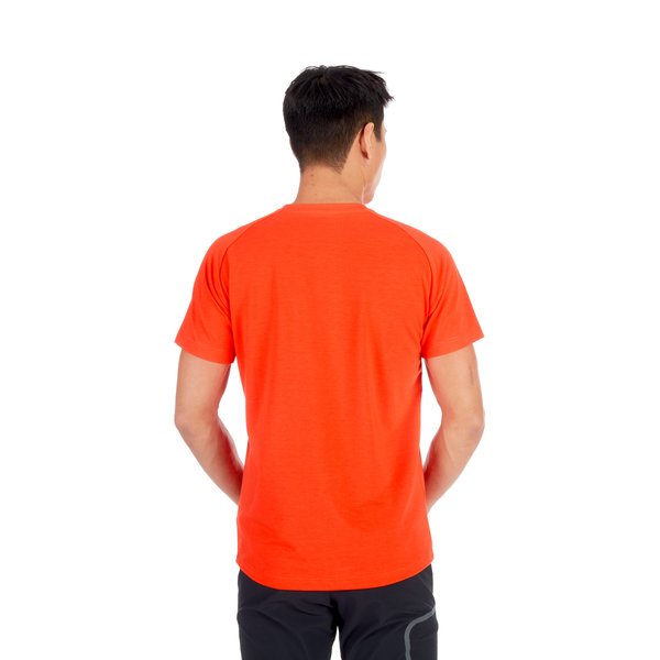 Mammut T-Shirts - Mountain T-Shirt Men