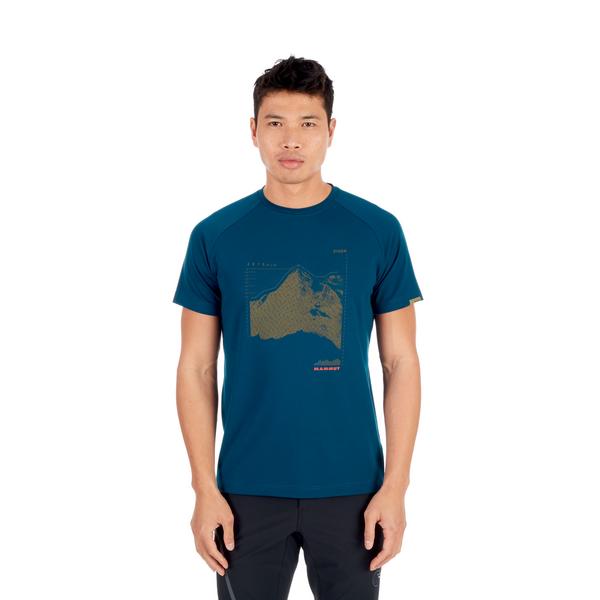 Mammut T-Shirts - Mountain T-Shirt Men