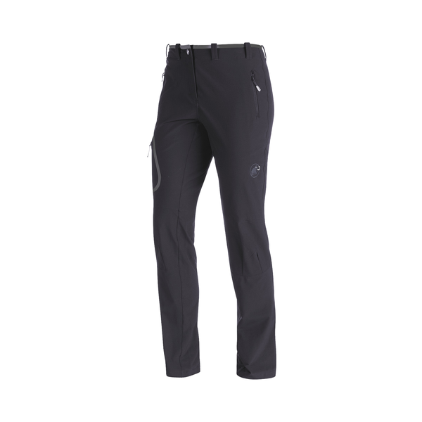 Mammut Softshell Pants - Runbold Trail SO Pants Women
