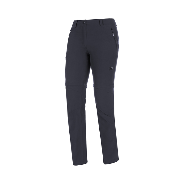Mammut Hiking Pants - Runje Zip Off Pants Women