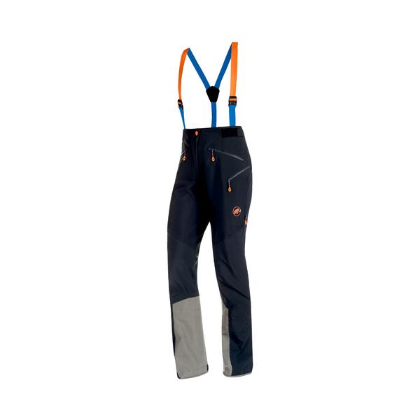 Mammut Hardshell Pants - Nordwand Pro HS Pants Women ... 7d4e2b01d08