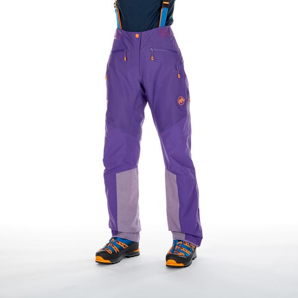 Mammut Pantalons imperméables - Nordwand Pro HS Pants Women