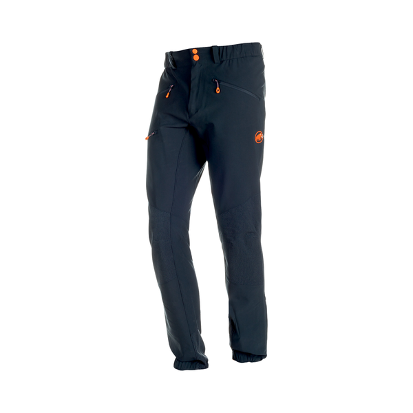 Mammut Softshell Pants - Eisfeld Advanced SO Pants Men