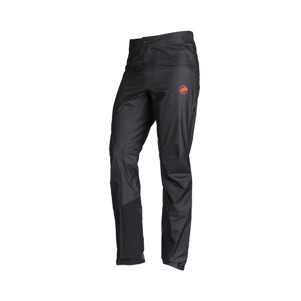 Mammut Pantalons imperméables - Nordwand Light HS Pants Men
