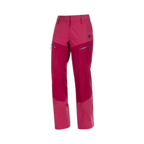 Mammut Clean Production - Alvier Armor HS Pants Women