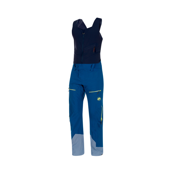 Mammut Clean Production - Alvier HS Bib Pants Men