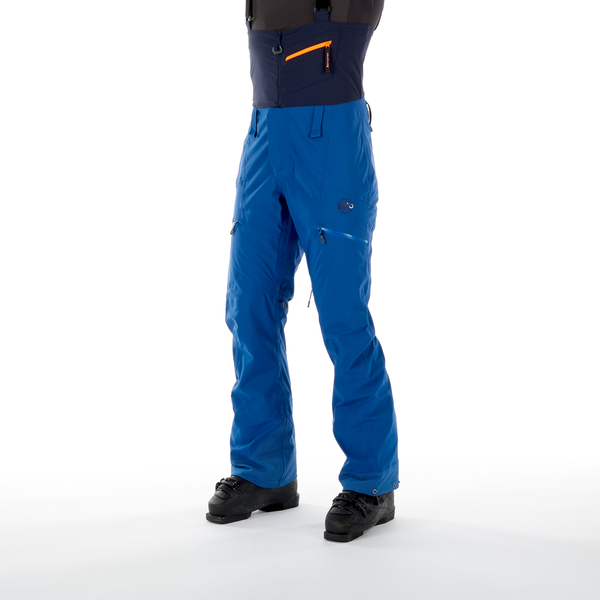 Mammut Pantalons de ski - Stoney HS Bib Pants Men