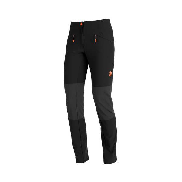 Mammut Softshell Pants - Eisfeld Light SO Pants Women