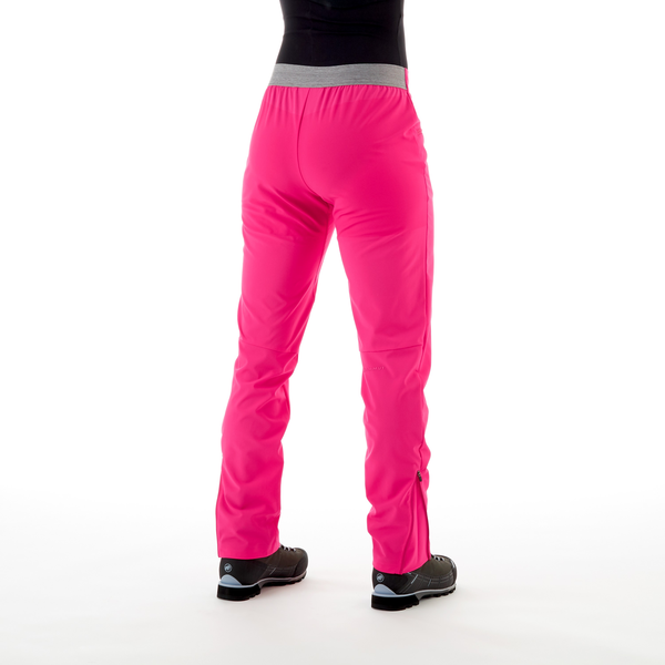 Mammut Clean Production - Pordoi SO Pants Women