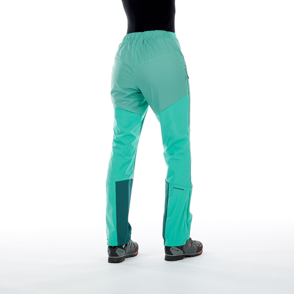 Mammut Softshell Pants - Aenergy IN Hybrid Pants Women