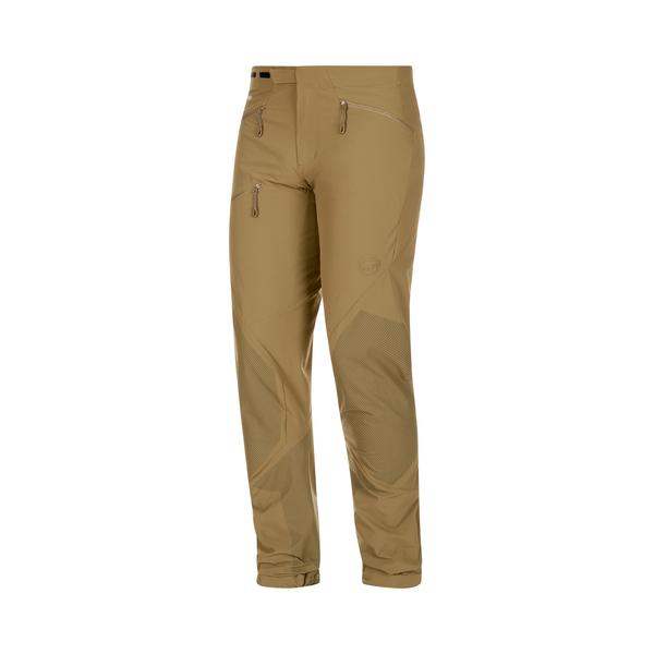 Mammut Clean Production - Courmayeur SO Pants Men