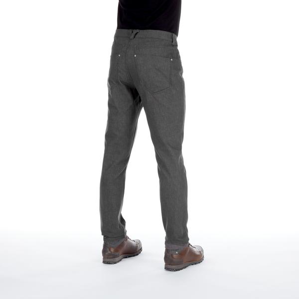 Mammut Clean Production - Alvra Pants Men