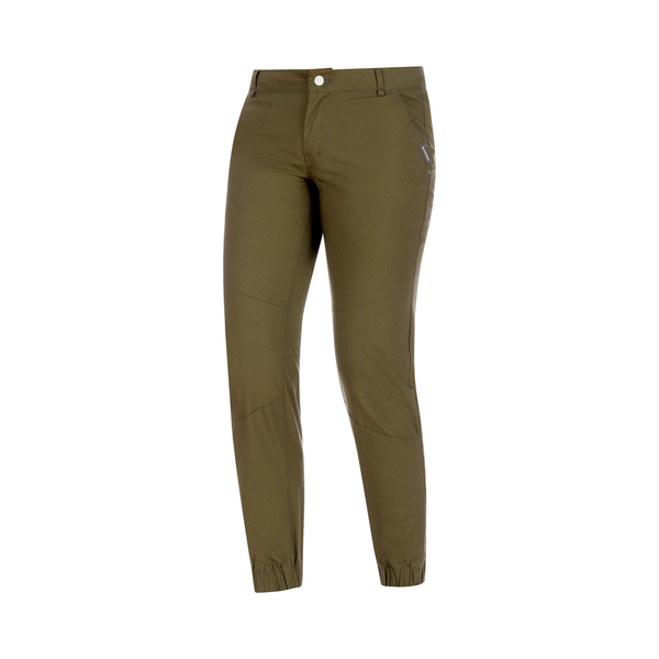 Mammut Clean Production - Chamuera Pants Women