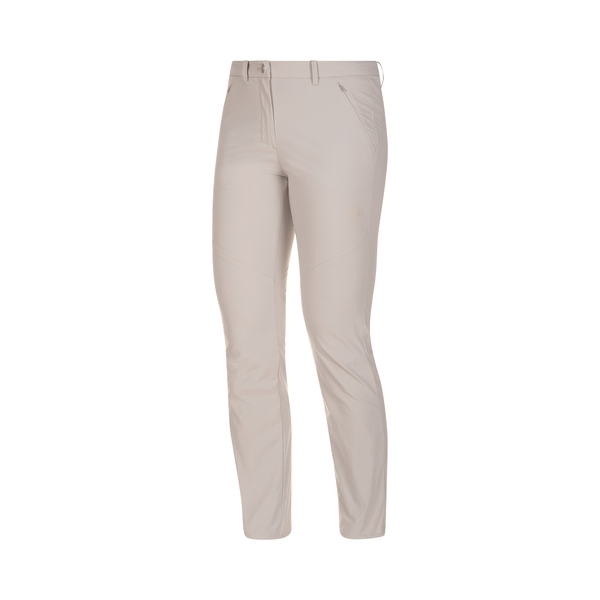 Mammut Clean Production - Hiking Pants Women