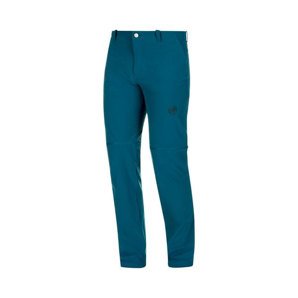 Mammut Clean Production - Runbold Zip Off Pants Men