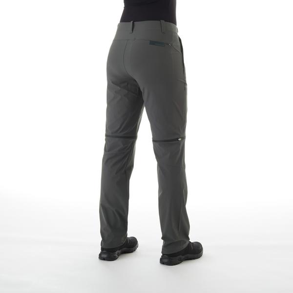 Mammut Clean Production - Runbold Zip Off Pants Women