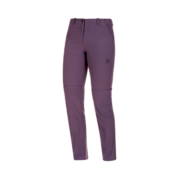 Mammut Clean Production - Runbold Zip Off Pants Women
