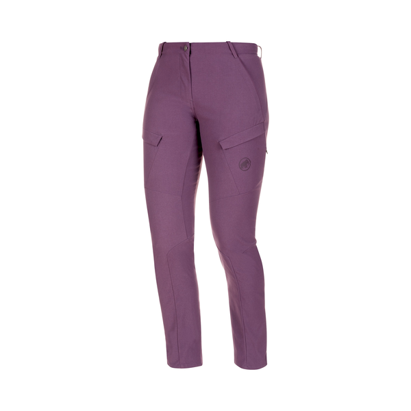 Mammut Clean Production - Zinal Pants Women