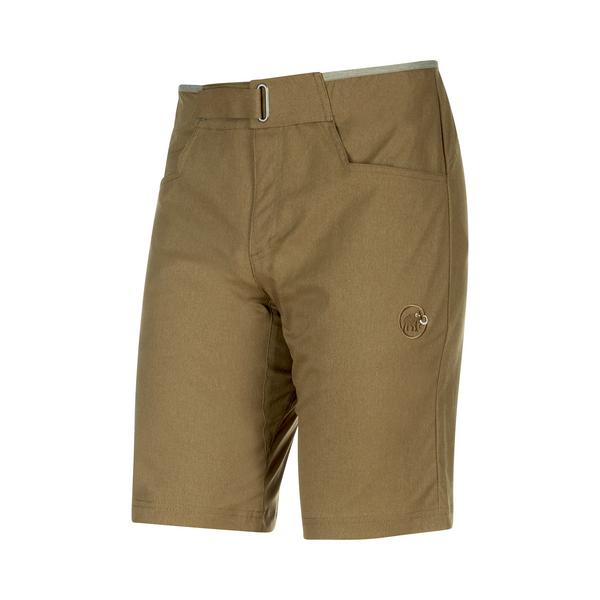 Mammut Clean Production - Massone Shorts Men