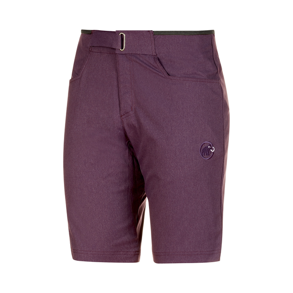Mammut Clean Production - Massone Shorts Men