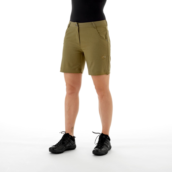 Mammut Sierra Blair-Coyle - Massone Shorts Women