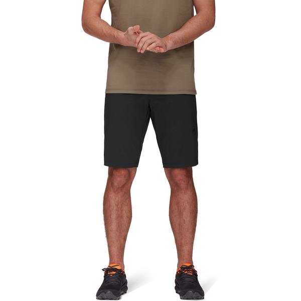 Mammut Clean Production - Hiking Shorts Men