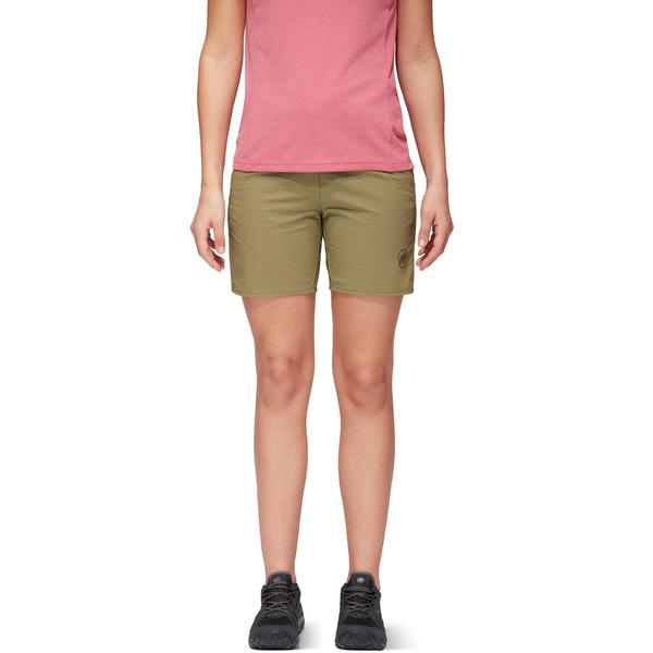Mammut Clean Production - Hiking Shorts Women