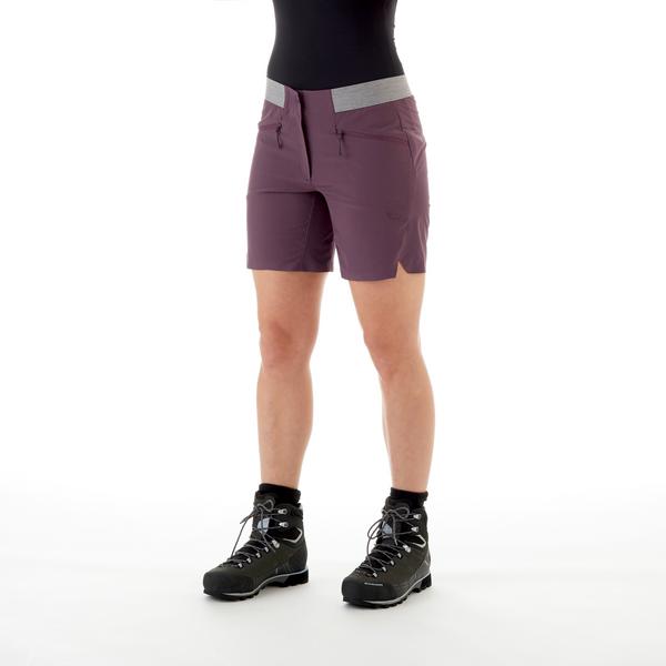 Mammut Clean Production - Sertig Shorts Women