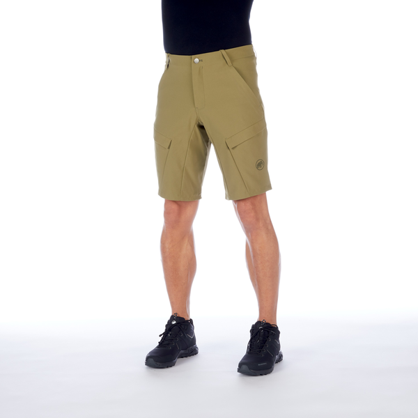 Mammut Clean Production - Zinal Shorts Men