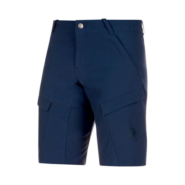 Mammut Clean Production - Zinal Shorts Men