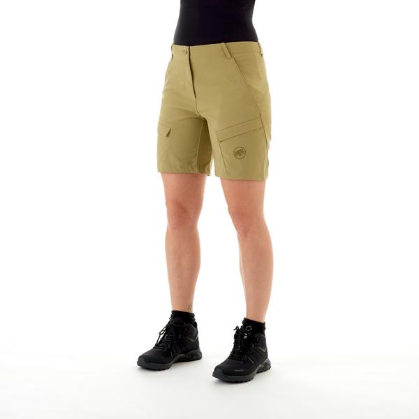Mammut Clean Production - Zinal Shorts Women