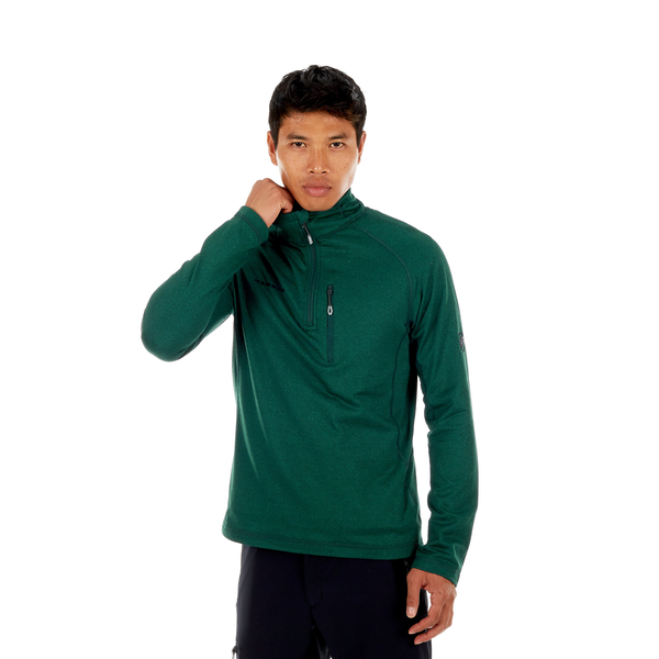 Mammut Sweater & Hoodies - Runbold ML Half Zip Pull Men