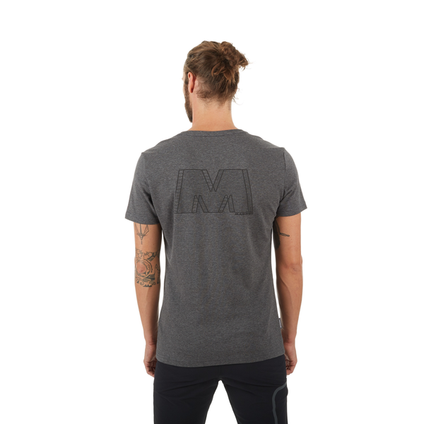 Mammut Clean Production - Crashiano T-Shirt Men