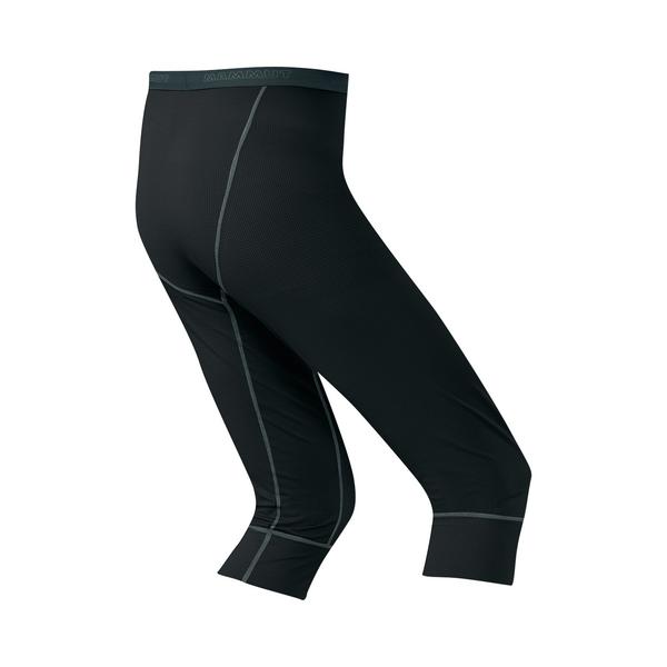 Mammut Pantalons - Go Dry Pants 3/4 Men