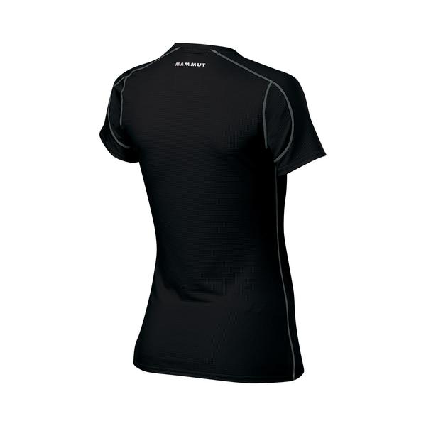 Mammut T-Shirts - Go Dry T-Shirt Women