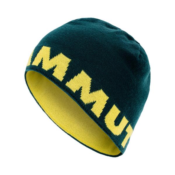 Mammut Winter Accessories - Mammut Logo Beanie