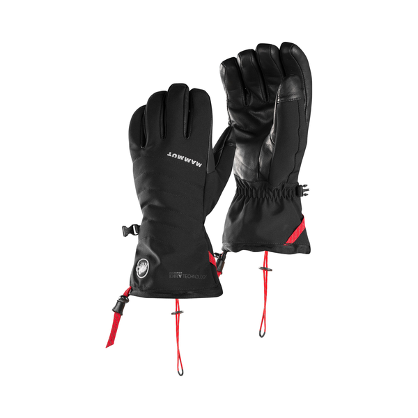 Mammut Winteraccessoires - Stoney Advanced Glove Women